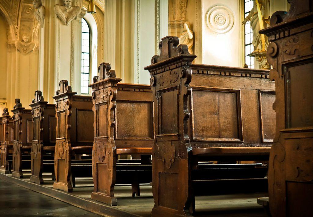 Asesoría Legal a las Iglesias